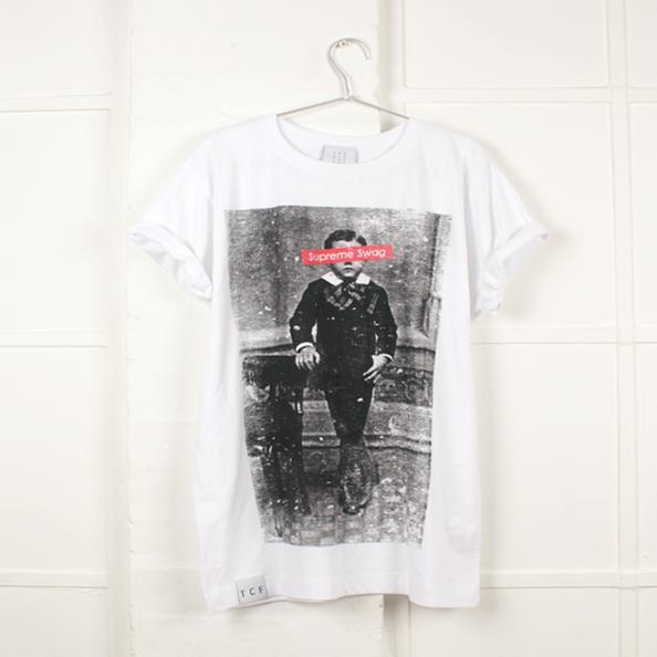 Order supreme clothing online