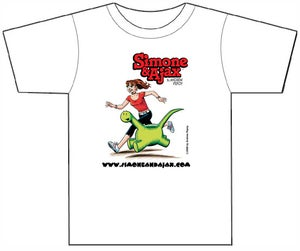 Image of Standard T-Shirt