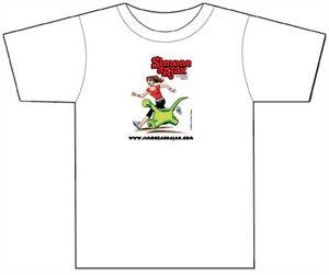 Image of Women's Cut T-Shirt