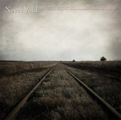 Image of NVRVD - A Memory Of Angst Cd