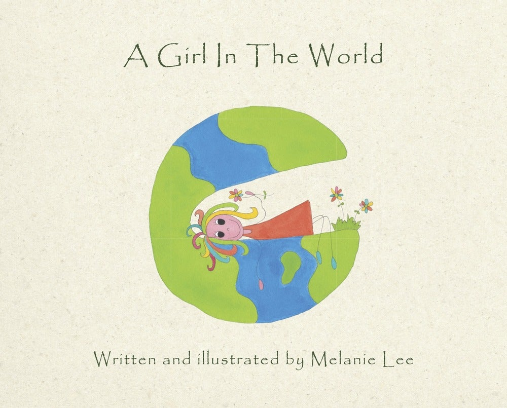Image of A Girl in the World