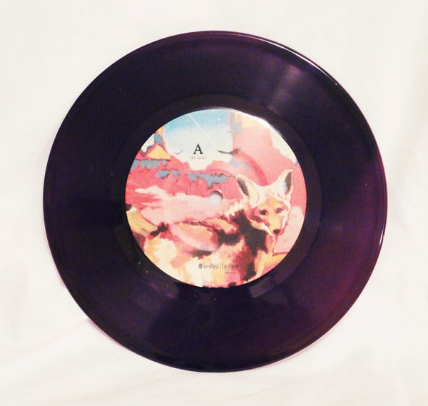"""Image of MonstrO """"Anchors Up!"""" (7"""" - 2nd Pressing - LTD to 395)"""
