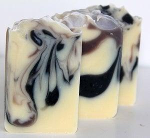 Image of Black Licorice Soap