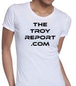 Image of TheTroyReport W-Tee