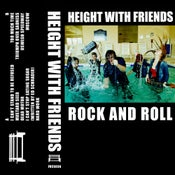 Image of Height with Friends - Rock and Roll