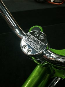 "Image of BBI ""Zero Offset"" Billet Stem"