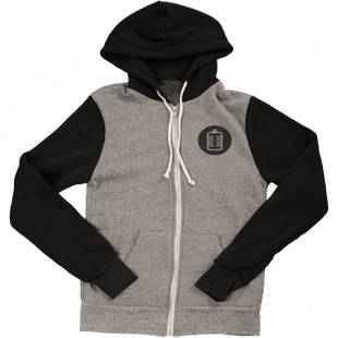 Image of THE Hoodie