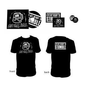 Image of Let's Get Ready to Stumble: SPECIAL EDITION PACKAGE
