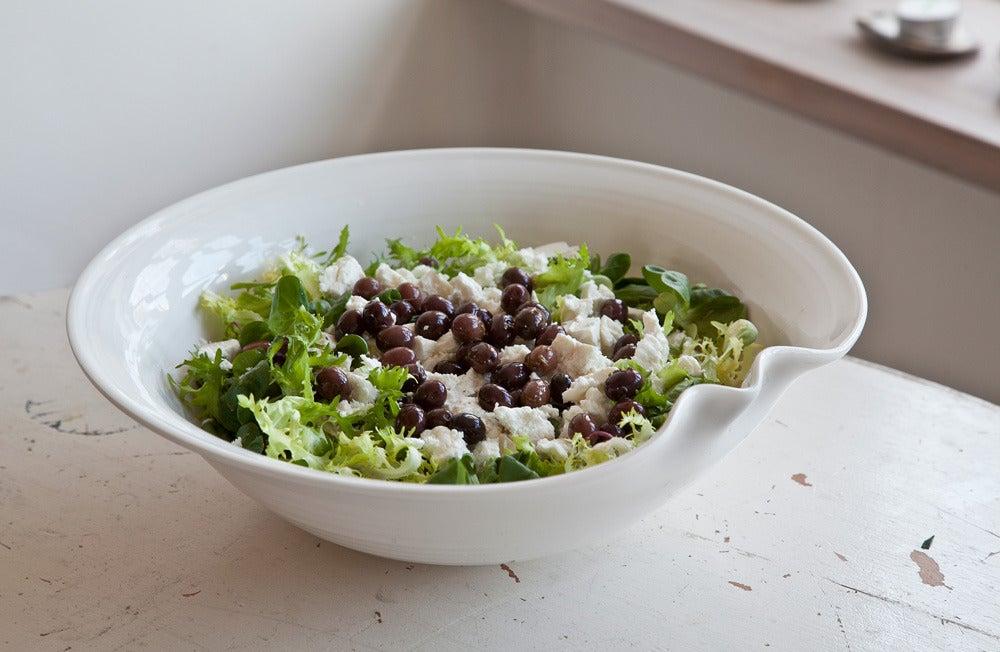Image of Salatfad