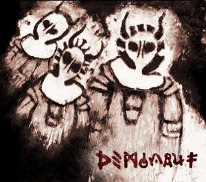 Image of Demonaut EP