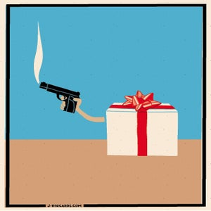 Image of Killer Gift