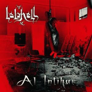 "Image of Lelahell ""Al Intihar""  CD"