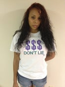 Image of Don't Lie (Hornets Edition)
