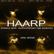 Image of HAARP [Heavy Anti-Authoritarian Rap Poems]