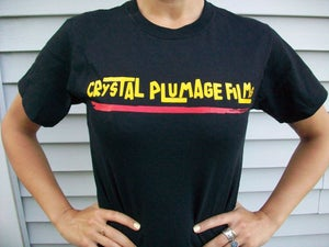 Image of Crystal Plumage Films Shirt
