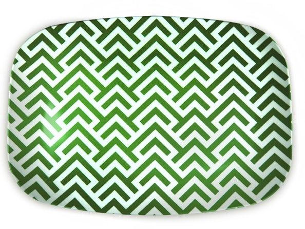 Image of Silvana Green Platter