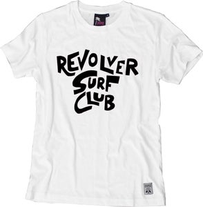 Image of Revolver Surf Club Tee