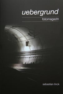 Image of uebergrund issue #2