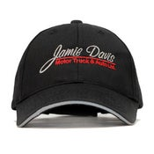 Image of Jamie Davis Hat With Reflective Edge
