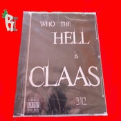 Image of Who the Hell is ClaAs?