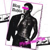 "Image of Blag Dahlia (The Dwarves) - Metrosexual Man 7"" (Colored Vinyl)"