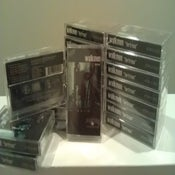 Image of Walkmen - Fortruss *VINTAGE* CASSETTE MAXI-SINGLE