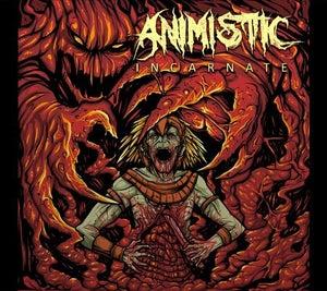 Image of Animistic - Incarnate Ep