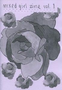 Image of Mixed Girl Zine #1