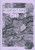 Image of Mixed Girl Zine #2