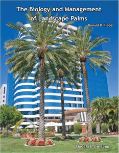 Image of The Biology and Management of Landscape Palms
