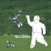 Image of Bellador - 'The Day's Intent' CD