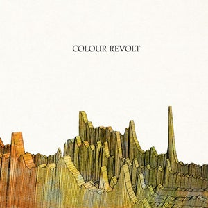 Image of Colour Revolt - 'Colour Revolt' CD