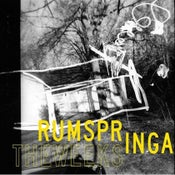 Image of The Weeks - 'Rumspringa' CD EP