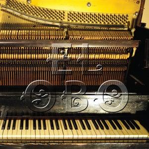 "Image of El Obo - 'Oxford Basement Collection' 12"" Vinyl/CD"