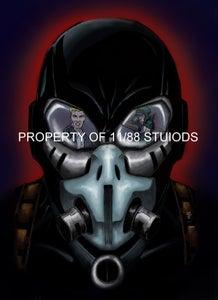 Image of 11/88 Studios Group Shot