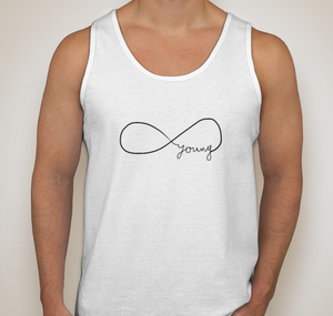 """Image of """"Forever Young"""" Tank"""