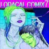 Image of Lodaçal Comix #7