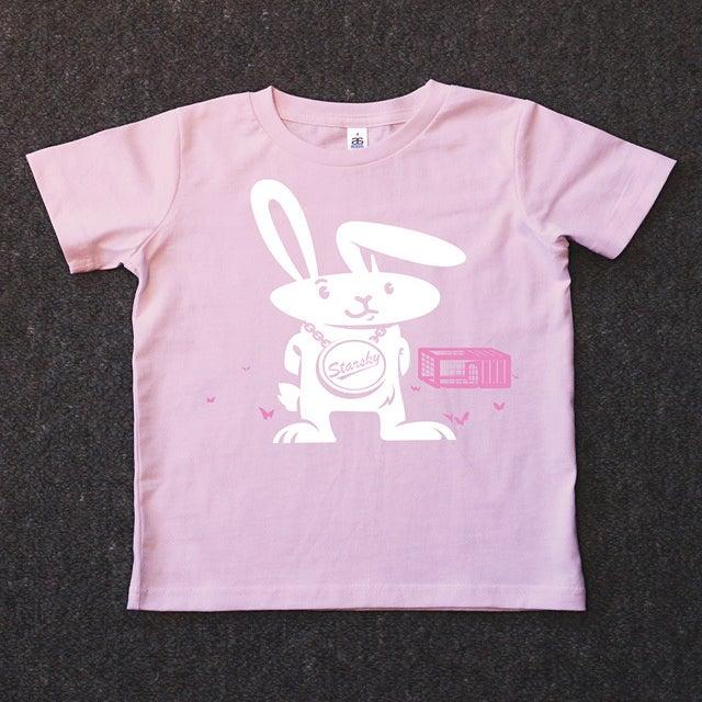 "Image of ""STARSKY & HUTCH"" - Pink"