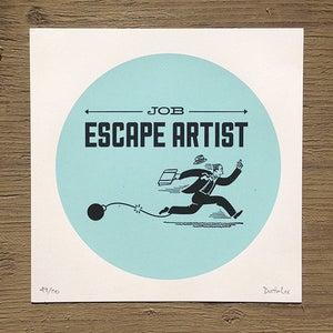 Image of Job Escape Artist