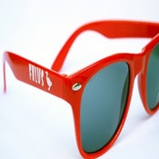 Image of Falus Sunny's Red
