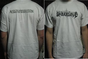 Image of After The Domestication Comes The Manipulation - Tshirt