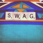 Image of SWAG