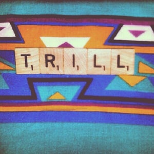 Image of TRILL
