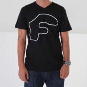Image of Forgiato Black Shirt
