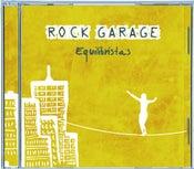 "Image of CD ""Equilibristas"""