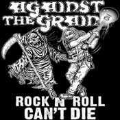 Image of Rock n Roll cant Die Shirt