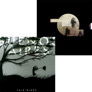 Image of Record Breaker Single + Fair Winds EP