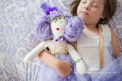 Image of Tallulah in PURPLE