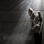 Image of Rick Genest / Zombie Boy
