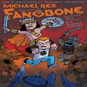 Image of Fangbone Poster - Signed and Numbered!